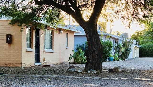 2602 E Glenn Street, Tucson, AZ 85716 (#22022396) :: AZ Power Team | RE/MAX Results