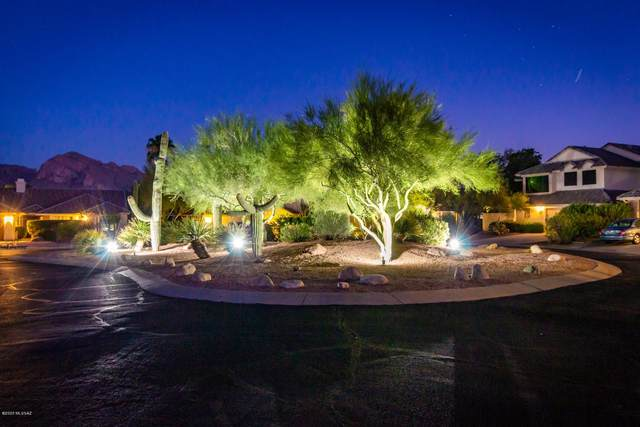 1130 W Masters Circle, Tucson, AZ 85737 (#22022425) :: Keller Williams