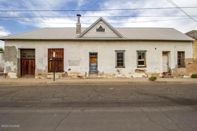 487 S Meyer Avenue, Tucson, AZ 85701 (#22022431) :: The Josh Berkley Team