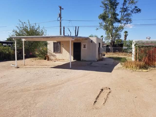 250 W Ohio Street, Tucson, AZ 85714 (#22022435) :: Long Realty - The Vallee Gold Team