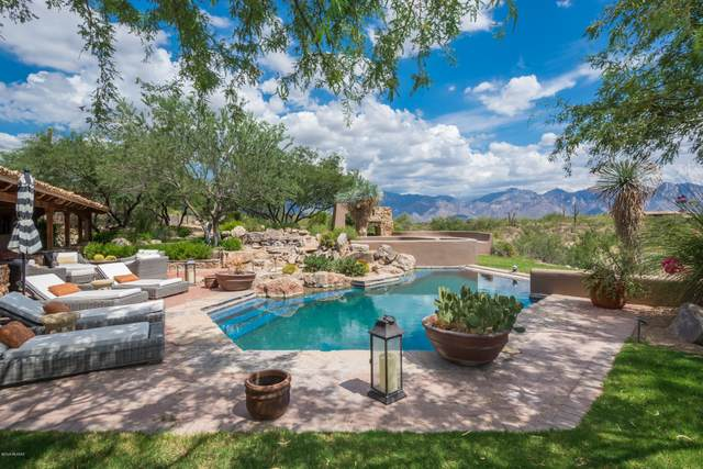931 Tortolita Mountain Circle, Oro Valley, AZ 85755 (#22022446) :: The Local Real Estate Group | Realty Executives