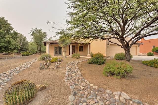 102 Circulo Vespucci, Tubac, AZ 85646 (#22022456) :: Luxury Group - Realty Executives Arizona Properties