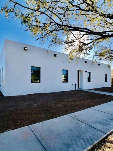 1004 S Russell Avenue, Tucson, AZ 85701 (#22022470) :: Long Realty - The Vallee Gold Team