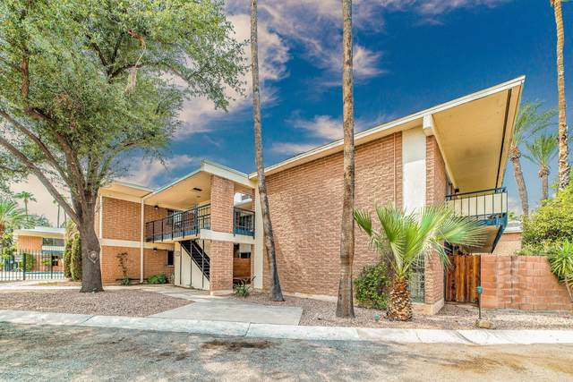 3940 E Timrod Street #172, Tucson, AZ 85711 (#22022510) :: Long Realty - The Vallee Gold Team