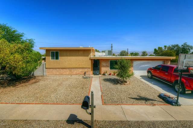 8051 E Rosewood Street, Tucson, AZ 85710 (#22022519) :: The Josh Berkley Team