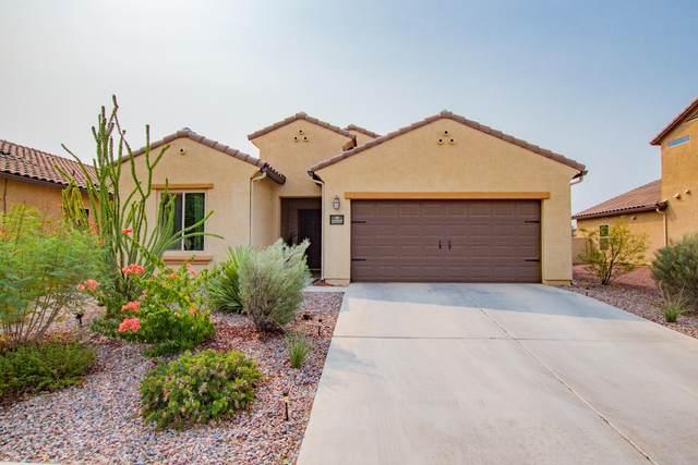 21527 E Homestead Drive, Red Rock, AZ 85145 (#22022533) :: Tucson Property Executives