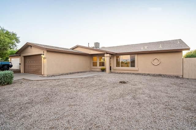 5750 S Mahan Drive, Tucson, AZ 85746 (#22022548) :: Kino Abrams brokered by Tierra Antigua Realty