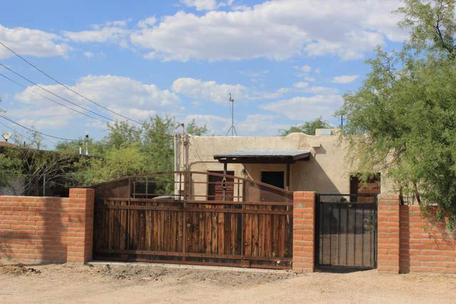 804 W Calle Retama, Tucson, AZ 85705 (#22022549) :: Keller Williams