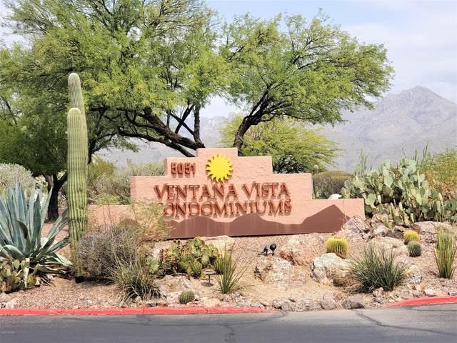 5051 N Sabino Canyon Road #2161, Tucson, AZ 85750 (#22022551) :: Long Realty - The Vallee Gold Team