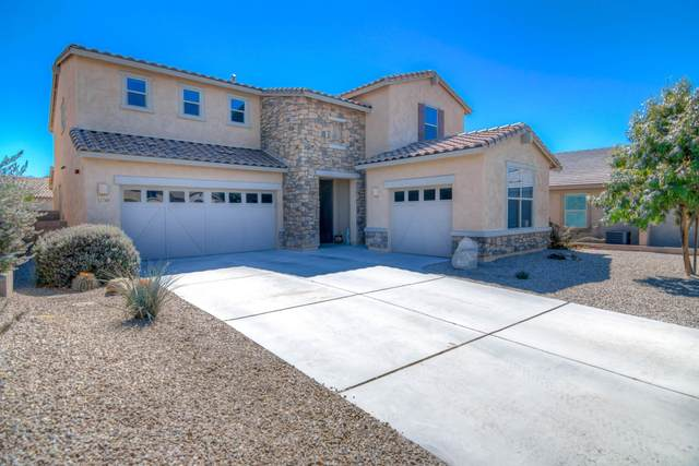 11788 N Key Lime Place, Oro Valley, AZ 85742 (#22022555) :: Long Realty - The Vallee Gold Team