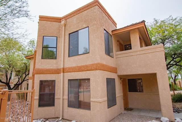 7255 E Snyder Road #1202, Tucson, AZ 85750 (#22022565) :: Kino Abrams brokered by Tierra Antigua Realty