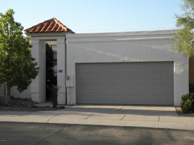 9741 E 2nd Street, Tucson, AZ 85748 (#22022566) :: Tucson Property Executives