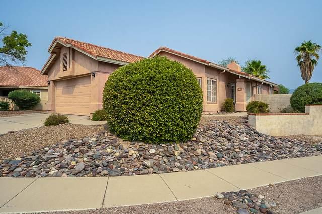 46 S Bonanza Avenue, Tucson, AZ 85748 (#22022575) :: Tucson Property Executives
