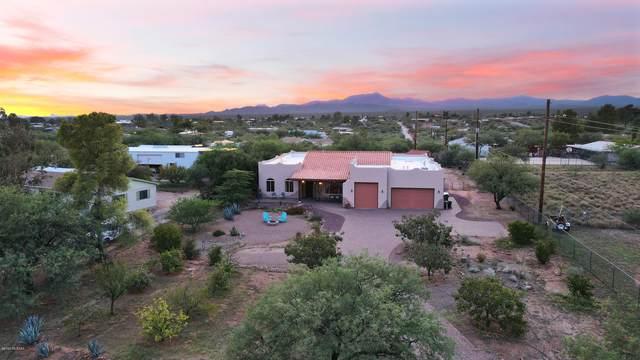 16371 N Forecastle Avenue, Tucson, AZ 85739 (#22022612) :: Long Realty - The Vallee Gold Team