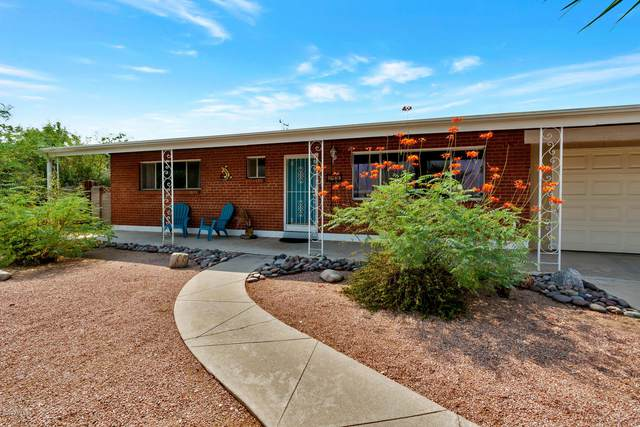 4426 E La Cienega Street, Tucson, AZ 85712 (#22022635) :: Long Realty - The Vallee Gold Team
