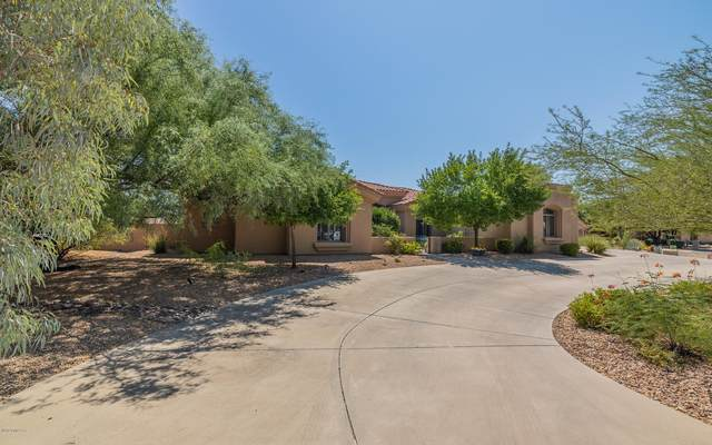 2437 N Lightning A Drive, Tucson, AZ 85749 (#22022639) :: The Josh Berkley Team