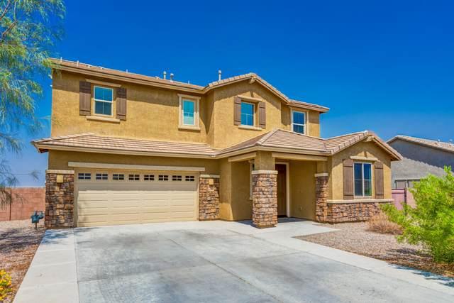 60766 E Eagle Ridge Drive, Tucson, AZ 85739 (MLS #22022654) :: The Property Partners at eXp Realty