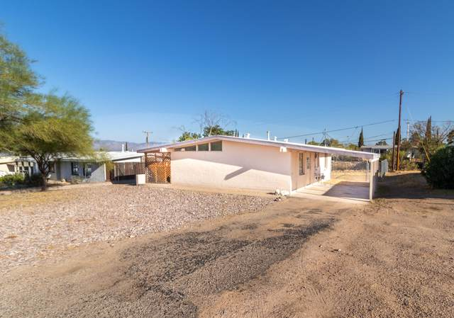 113 W Webb Drive, San Manuel, AZ 85631 (#22022657) :: Kino Abrams brokered by Tierra Antigua Realty