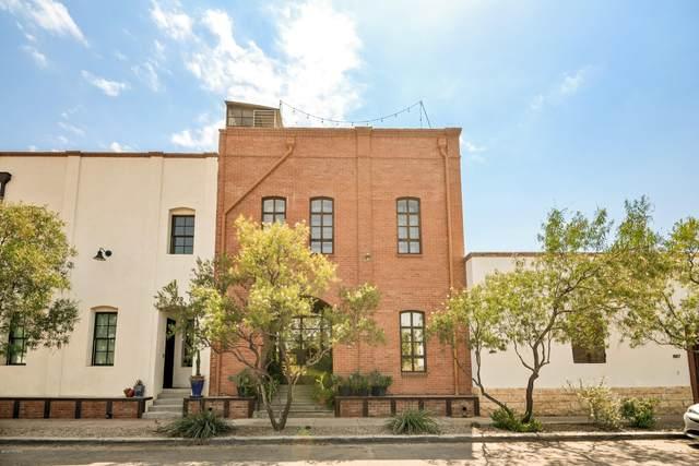 881 W Paseo De Los Zanjeros, Tucson, AZ 85745 (#22022658) :: Kino Abrams brokered by Tierra Antigua Realty