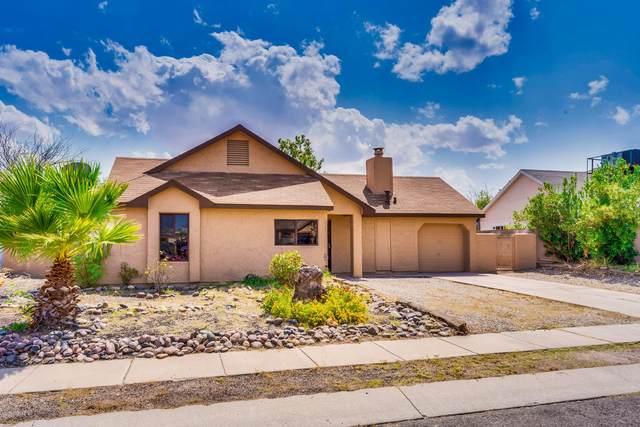 3261 W Avenida Manana, Tucson, AZ 85746 (#22022669) :: Long Realty - The Vallee Gold Team