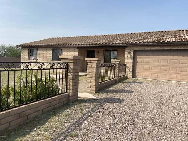 1090 Paseo Freno, Rio Rico, AZ 85648 (#22022671) :: The Local Real Estate Group | Realty Executives