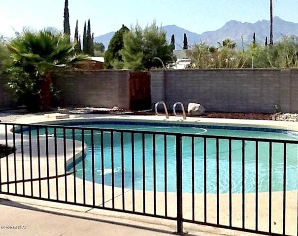 9711 E Baker Street, Tucson, AZ 85748 (#22022673) :: The Josh Berkley Team