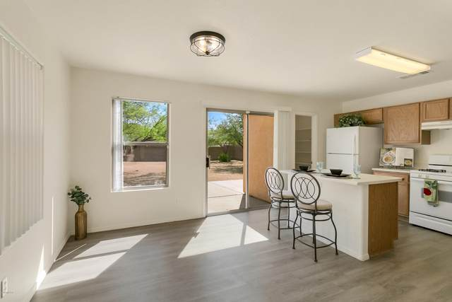 6211 S Logger Drive, Tucson, AZ 85746 (#22022706) :: Long Realty - The Vallee Gold Team