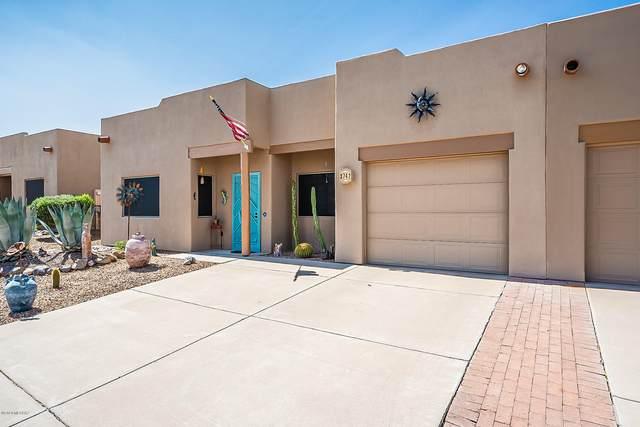 3742 S Avenida De Los Solmos, Green Valley, AZ 85614 (#22022716) :: AZ Power Team | RE/MAX Results