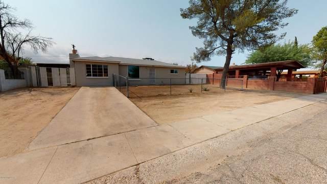 933 W Calle Francita, Tucson, AZ 85706 (#22022720) :: Gateway Partners