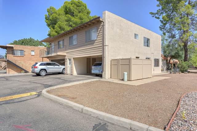 6601 E Calle Alegria Unit C, Tucson, AZ 85715 (#22022726) :: Tucson Property Executives