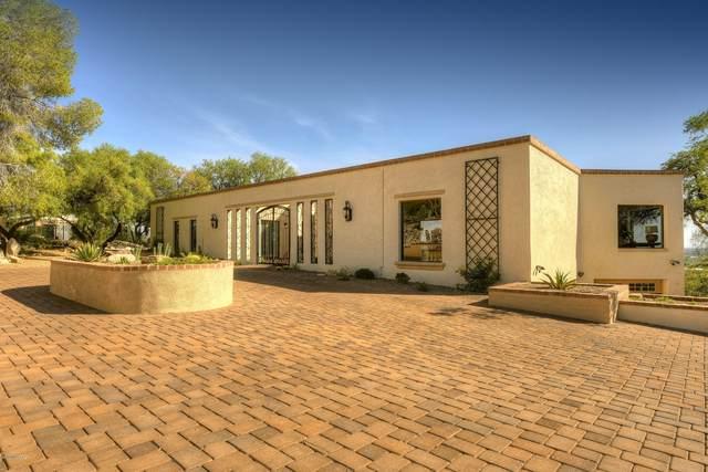 5780 E Calle Del Ciervo, Tucson, AZ 85750 (#22022759) :: The Local Real Estate Group | Realty Executives
