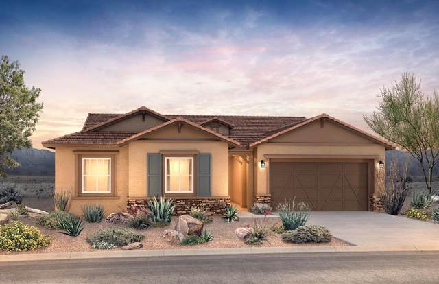 732 E Romsdalen Road, Tucson, AZ 85755 (#22022780) :: Gateway Partners