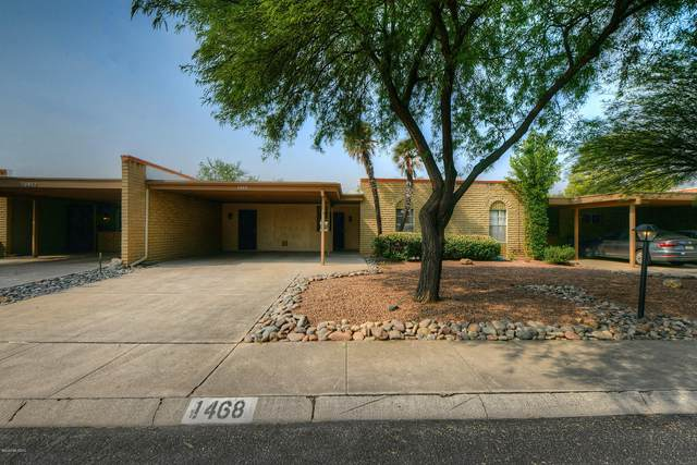 1468 S Abbie Lane, Tucson, AZ 85710 (#22022804) :: Long Realty - The Vallee Gold Team