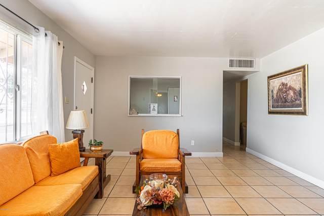 6052 E 22Nd Street, Tucson, AZ 85711 (#22022813) :: Tucson Property Executives