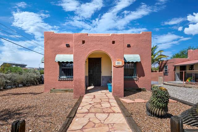 1903 E 9Th Street, Tucson, AZ 85719 (#22022815) :: The Local Real Estate Group | Realty Executives