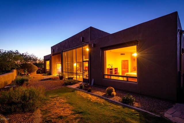 5035 E Golder Ranch Drive, Tucson, AZ 85739 (#22022825) :: Long Realty - The Vallee Gold Team