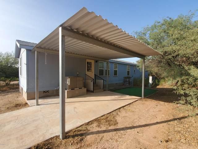 16086 N Forecastle Avenue, Tucson, AZ 85739 (#22022830) :: Long Realty - The Vallee Gold Team