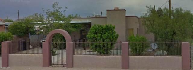 225 E Aviation Drive, Tucson, AZ 85714 (#22022831) :: Keller Williams