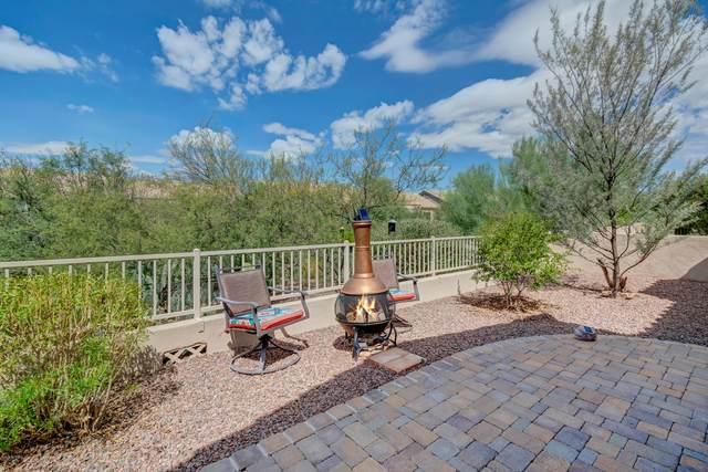 13401 N Rancho Vistoso Boulevard #149, Oro Valley, AZ 85755 (#22022849) :: AZ Power Team   RE/MAX Results