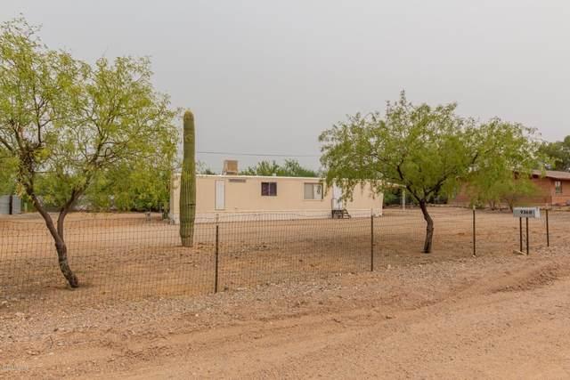 9360 W Claude Street, Tucson, AZ 85735 (#22022866) :: Gateway Partners