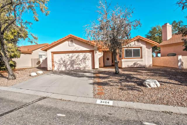 3464 W Sky Ridge Loop, Tucson, AZ 85742 (#22022874) :: Long Realty - The Vallee Gold Team