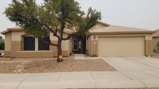 4296 W Veranda Street, Tucson, AZ 85741 (#22022889) :: Tucson Property Executives