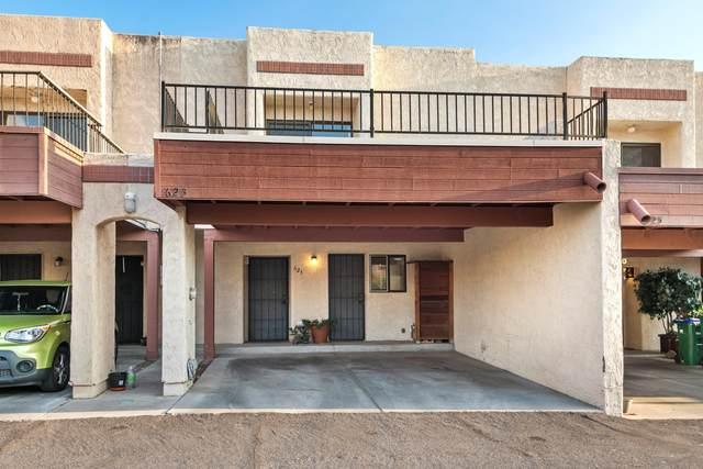 623 W Calle De Las Lomitas, Tucson, AZ 85704 (#22022891) :: Keller Williams