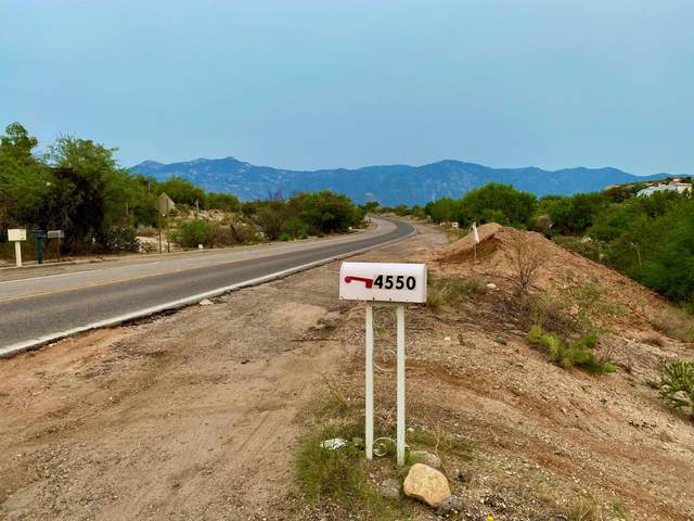 4550 E Golder Ranch Drive, Tucson, AZ 85739 (#22022897) :: Long Realty - The Vallee Gold Team