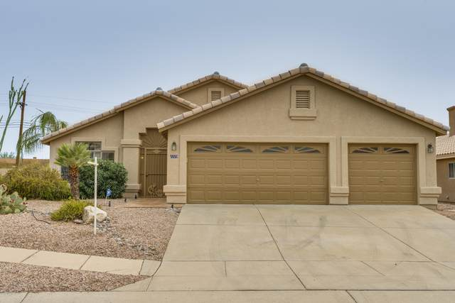 1115 S Desert Senna Loop, Tucson, AZ 85748 (#22022909) :: The Josh Berkley Team