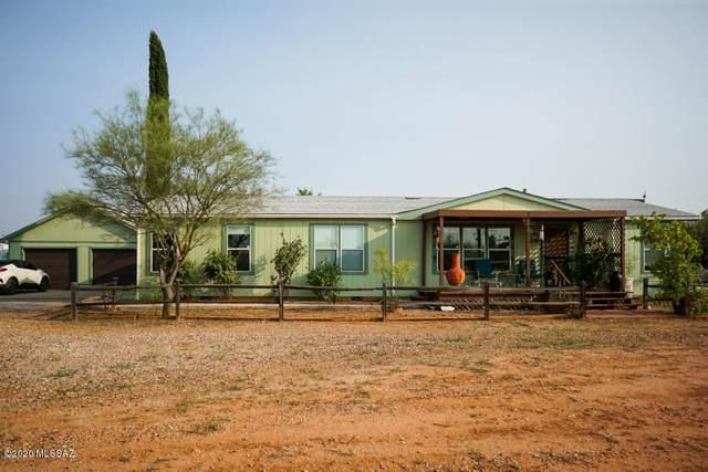 7080 S Pintek Lane, Hereford, AZ 85615 (#22022917) :: Long Realty - The Vallee Gold Team