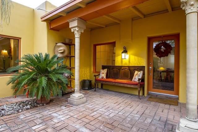 2520 E Elm Street, Tucson, AZ 85716 (#22022927) :: The Local Real Estate Group | Realty Executives