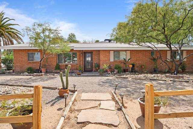 6062 E Eli Street, Tucson, AZ 85711 (#22022943) :: Long Realty - The Vallee Gold Team