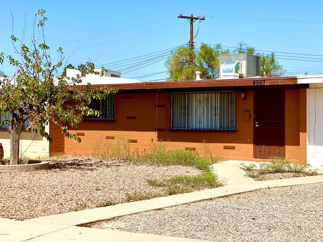 4967 S Highland Drive, Tucson, AZ 85706 (#22022946) :: Keller Williams