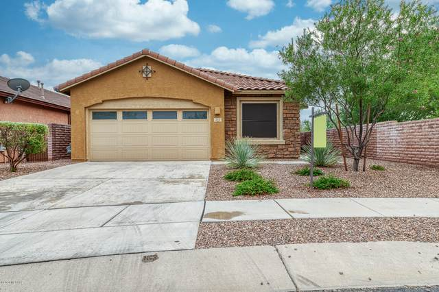 252 E Painted Pottery Place, Oro Valley, AZ 85755 (#22022950) :: Kino Abrams brokered by Tierra Antigua Realty